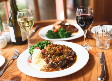 Osso Bucco <br> Featured Special
