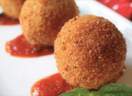 Arancini <br> Featured Special